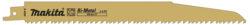 MAKITA B-43262 Sada pilových listů UNI BiM 225mm 5ks-pilový list univerzální BiM 225mm 5ks