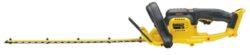 DEWALT DCM563PB-XJ Aku plotostřih 18V 55cm (bez akumulátoru a nabíječky)-Aku nůžky na živé ploty 18 V, bez aku, řez 550 mm