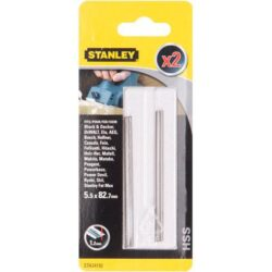 STANLEY STA24192-XJ Nůž do hoblíku HSS 82mm sada 2ks