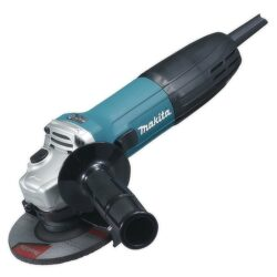 MAKITA GA4530R Bruska úhlová 115mm 720W antirestart - Bruska úhlová 115mm 720W antirestart
