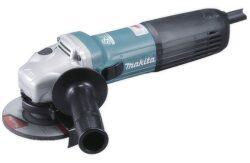 MAKITA GA4540R Bruska úhlová 115mm 1100W-Bruska úhlová 115mm 1100W