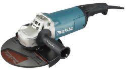 MAKITA GA9060R Bruska úhlová 230mm 2200W-Bruska úhlová 230mm 2200W