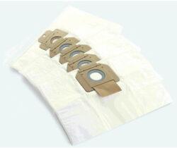 LOBSTER 440006 Sáček filtrační (5ks) textil MAKITA/PROTOOL 447LX/VCP450-Filtrační sáčky vhodné pro: PROTOOL typ VCP 450 E-L; VCP 450 E-M; VCP 700 E-L MAKITA typ 447L; 447LX; VC4210LX; VC4210MX