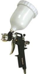 STANLEY 160132XSTN Pistole stříkací pneu s horní nádobou-Pistole stříkací s horní nádobou