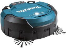 MAKITA DRC200Z Aku vysavač robotický 18V (bez akumulátoru)-Aku vysavač robotický 18V (bez akumulátoru)