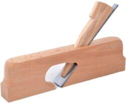 MAGG HOBA18 Hoblík dřevěný římsovník 18mm PINIE-Hoblík dřevěný římsovník 18mm