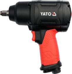"""YATO YT-09540 Utahovák rázový pneu 1/2"""" 1150Nm-Utahovák rázový pneu 1/2 1150Nm"""