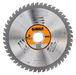 DEWALT DT1914 Pilový kotouč 216x30 48z na hliník-Pilový kotouč 216x30 48z na hliník
