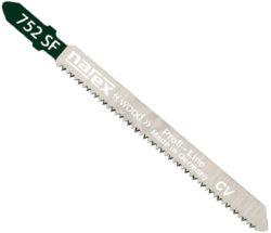 NAREX 65404409 Pilové plátky 100mm CV na dřevo (rovný řez) SBN 752 SF - 3ks-Pilové plátky 100mm CV na dřevo (rovný řez) 3ks