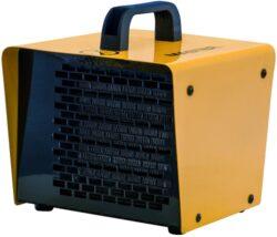 Topidlo elektrické s ventilátorem 1kW/2kW 230V MASTER B2PTC-Topidlo elektrické s ventilátorem 1kW/2kW 230V
