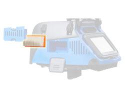 NAREX 65900688 Filtr chlazení motoru PET pro VYS 33-21, 33-71(7911447)