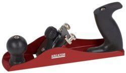 KREATOR KRT454008 Hoblík kovový ruční 235mm-Hoblík kovový ruční 235mm