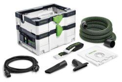 FESTOOL 575279 Vysavač mobilní CTL SYS CLEANTEC-Mobilní vysavač