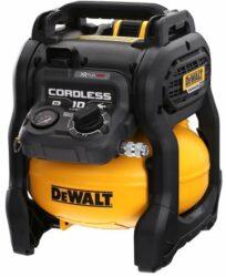 DEWALT DCC1054T2 Aku kompresor 2x 6,0/2,0Ah 10L 54V FLEXVOLT-Aku kompresor 2x 6,0/2,0Ah 10L 54V FLEXVOLT