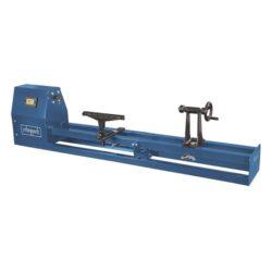 SCHEPPACH DMT 1000 T Soustruh na dřevo 400W 230V-Soustruh na dřevo 400W 230V