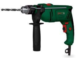 DWT SBM-600 Vrtačka příklepová 600W                                             -Vrtačka příklepová 600W