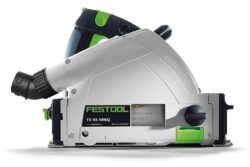 FESTOOL 575961 Pila ponorná 160mm 1200W TS 55 CAMP-Set  (7913465)