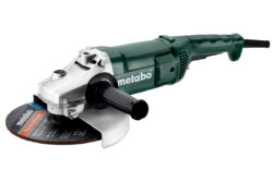 METABO 606432000 Bruska úhlová 230mm 2000W WE 2000-230