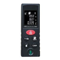 Laserový dálkoměr 40m (+/- 2mm) SOLIGHT DM40-Laserový dálkoměr 40m (+/- 2mm)