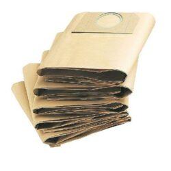 LOBSTER 660008 Sáček filtrační (5ks) papír FESTOOL/PROTOOL CT 32/VCP 320E-L     -Filtrační sáčky vhodné pro FESTOOL/PROTOOL CT 32/VCP 320E-L