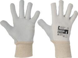 ČERVA 01010022011 Rukavice PELICAN PLUS vel.11 s nápletem-Ochranné rukavice