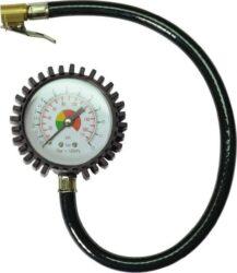 STANLEY 150538XSTN Manometr na kontrolu tlaku v pneumatikách-Manometr na kontrolu tlaku v pneumatikách