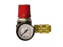 STANLEY 152166XSTN Regulátor tlaku s manometrem-Regulátor tlaku s manometrem