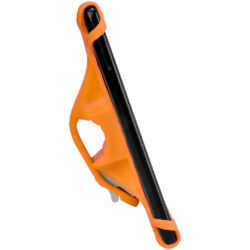 NAREX 65405636 Držák mobilu ESN MH-Silicone pro ESN 350/400-Silikonový držák mobilu pro koloběžky