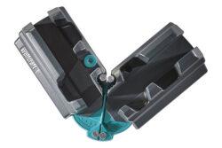 WOLFCRAFT 6948000 Pokosnice/šablona na lišty 70mm-Pokosnice/šablona na lišty 70mm