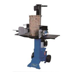 SCHEPPACH HL 730 Štípač na dřevo vertikální 2100W 400V 7t 5905309902-Štípač na dřevo vertikální 2100W 400V 7t