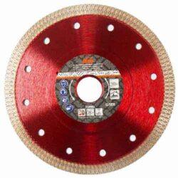 MAGG 010003 Kotouč diamantový 150x22,2x10mm TURBO STONE-Kotouč diamantový 150x22,2x10mm
