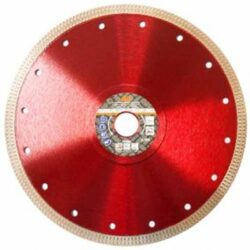 MAGG 010005 Kotouč diamantový 230x22,2x10mm TURBO STONE-Kotouč diamantový 230x22,2x10mm