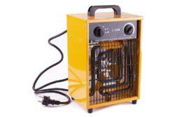 LOBSTER INELCO 102426 Topidlo elektrické s ventilátorem 3,3kW-Topidlo elektrické s ventilátorem 3,3kW