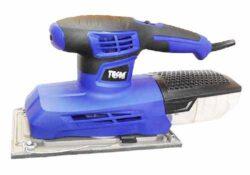 Bruska vibrační 300W 230x115mm TUSON 130052-Bruska vibrační 300W 230x115mm